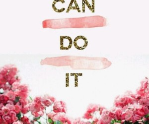 background, inspirational, and pink image