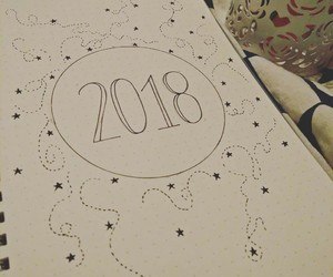 organisation, stars, and 2018 image