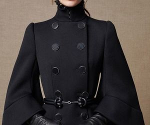 Alexander McQueen, chic, and fashion image