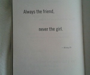 quotes, friends, and girl image