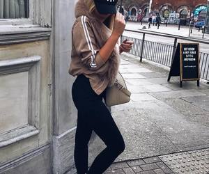 adidas, hat, and pretty image