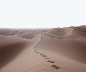 beige, desert, and sand image
