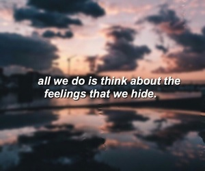quotes and sky image