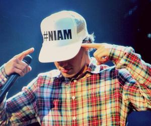 niam, liam payne, and one direction image