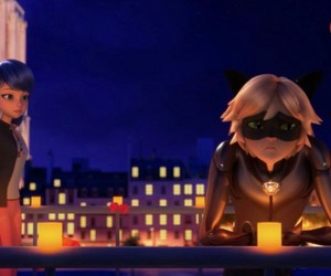 Chat Noir, miraculous ladybug, and adrien agreste image