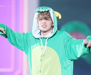 baby, cute, and jiminnie image