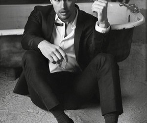 theo james, boy, and goals image