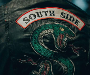 riverdale and southside serpents image
