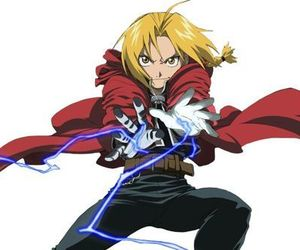 fullmetal alchemist, anime, and fma image