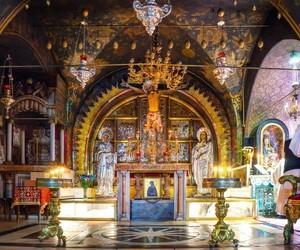bible, Catholic, and israel image