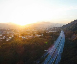 beautiful, drone, and caracas image