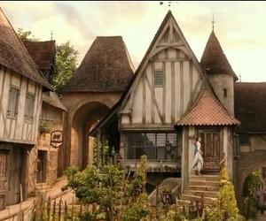 fantasia, fantasy, and theme image