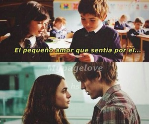 love, frases, and movie image
