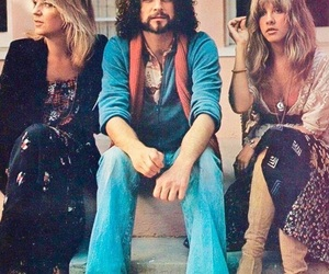 fleetwood mac and rock image