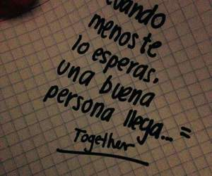 amor, fotos, and frases image