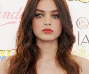 odeya rush and annabelle wright image