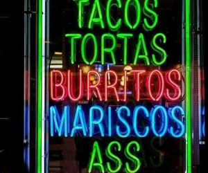 food, funny, and lights image
