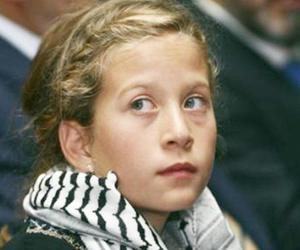 Jerusalem, palestine, and ahed tamimi image