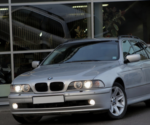 e3, automatictransmission, and bmw530d image