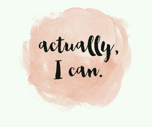 quotes, pink, and i can image