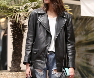 taylor hill, model, and street style image