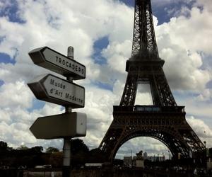 france, photos, and paris image