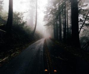 indie, vintage, and landscape image