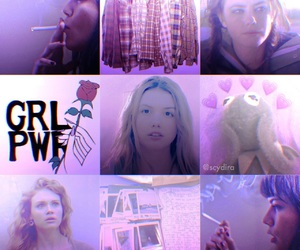 aesthetic, cassie ainsworth, and feminism image