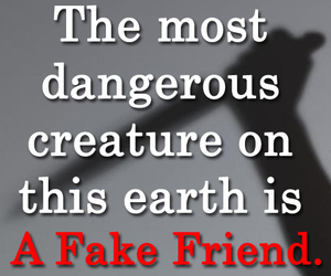 dangerous, friendship, and quotes image