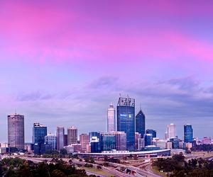 australia, city, and colour image