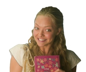 amanda seyfried, girl, and mamma mia image