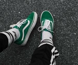 adidas, fashion, and vansofthewall image