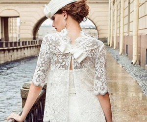 fashion, travel, and woman image