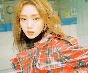 lee sungkyung and kdrama.actress image