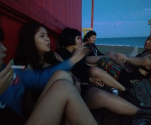 beach, drugs, and live image