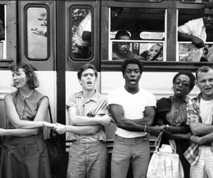60s, civil rights, and history image