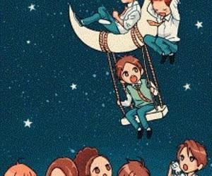 manga and shoujo image