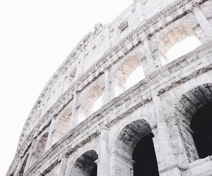 aesthetic, rome, and antique image