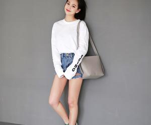 asian, model, and ulzzang image
