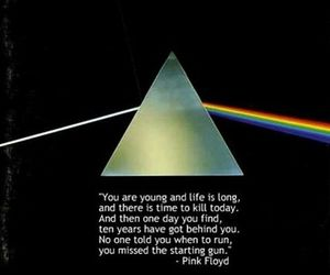70s, classic rock, and dark side of the moon image