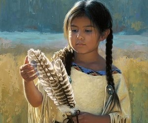 americans, indiens, and native image