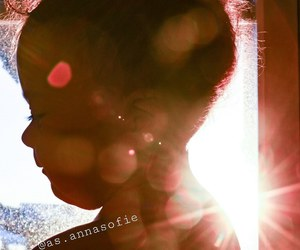 son, sun, and mornings image