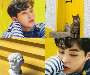 aesthetic, Chen, and exo image