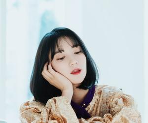 aesthetic, kpop, and binnie image