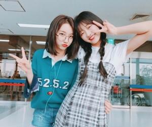 kpop, binnie, and yooa image
