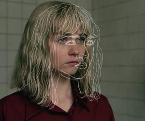 Alyssa, series, and netflix image
