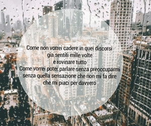 frasi, italian, and Lyrics image