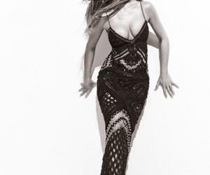 art, editorial, and Jennifer Aniston image