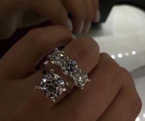 goals, rings, and style image