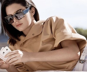 kendall jenner, fashion, and beauty image